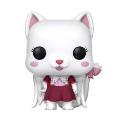 Figurine Pop Anime Fairy Tail Carla Funko Boutique Geneve Suisse