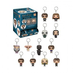 Figurine Pop Pocket Blindbags Porte Clés Harry Potter Funko Boutique Geneve Suisse