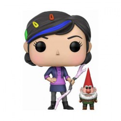 Pop TrollHunters Claire