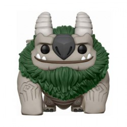 Figurine Pop Chasseurs de Trolls AAARRRGGHH!!! (Rare) Funko Boutique Geneve Suisse