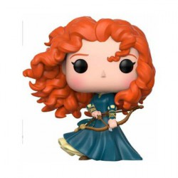 Figuren Pop Disney Princess Merida Funko Figuren Pop! Genf
