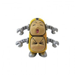 Figurine Galaxy Bunch Doubleheader par Locomotive Petites figurines Geneve