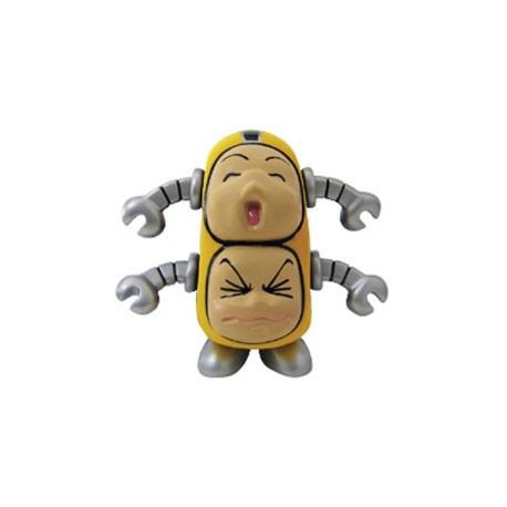 Figuren Galaxy Bunch Doubleheader von Michael Kwong Locomotive Productions Genf Shop Schweiz