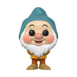 Figuren Pop Disney Snow White Bashful (Rare) Funko Genf Shop Schweiz