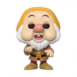 Figurine Pop Disney Snow White Sneezy Funko Boutique Geneve Suisse