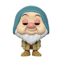 Figurine Pop Disney Snow White Sleepy Funko Boutique Geneve Suisse