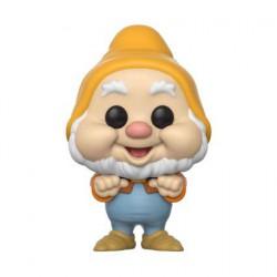 Figurine Pop Disney Snow White Happy (Rare) Funko Boutique Geneve Suisse