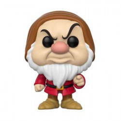 Figur Pop Disney Snow White Grumpy (Rare) Funko Geneva Store Switzerland