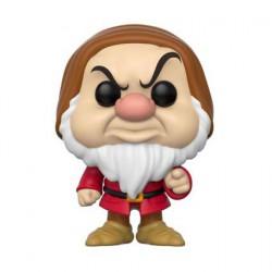 Figuren Pop Disney Snow White Grumpy (Rare) Funko Genf Shop Schweiz
