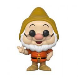 Figurine Pop Disney Snow White Doc Funko Boutique Geneve Suisse