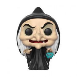 Figuren Pop Disney Snow White Witch Funko Vorbestellung Genf