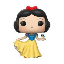 Figurine Pop Disney Snow White Funko Boutique Geneve Suisse