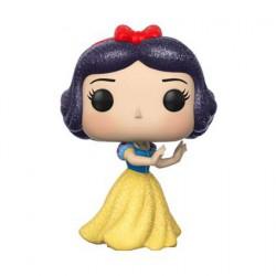 Figuren Pop Disney Diamond Schneewittchen Glitter Limitierte Auflage Funko Genf Shop Schweiz