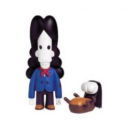 Figuren Ambrose und Scratch von Pete Fowler Playbeast Genf Shop Schweiz