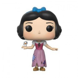 Figuren Pop Disney Snow White Maid Limitierte Auflage Funko Genf Shop Schweiz