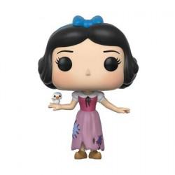 Figurine Pop Disney Snow White Maid Edition Limitée Funko Boutique Geneve Suisse