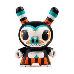 Figur Designer Toy Awards Dunny Sylvan by Gary Ham Kidrobot Geneva Store Switzerland
