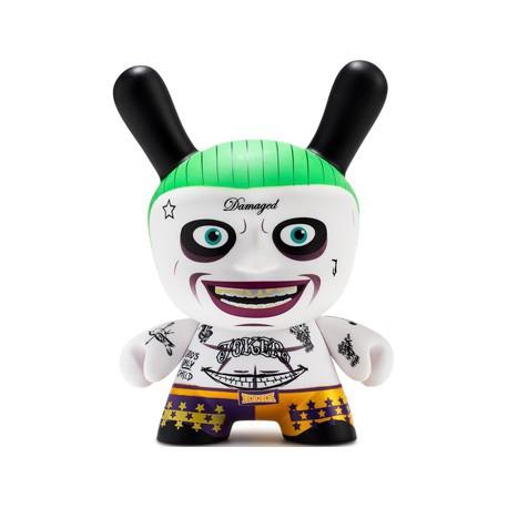 Figur Suicide Squad Joker Dunny 12.5 cm by DC comics x Kidrobot Kidrobot Geneva Store Switzerland