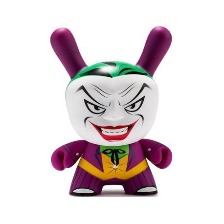Figur Classic Joker Dunny 12.5 cm by DC comics x Kidrobot Kidrobot Geneva Store Switzerland