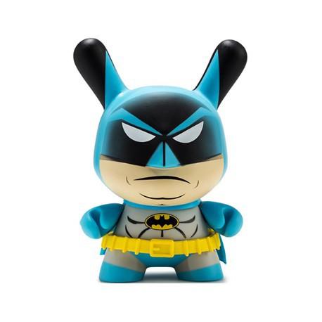 Figur Classic Batman Dunny 12.5 cm by DC comics x Kidrobot Kidrobot Geneva Store Switzerland