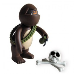 Mini IWG Hannibal von RocketWorld