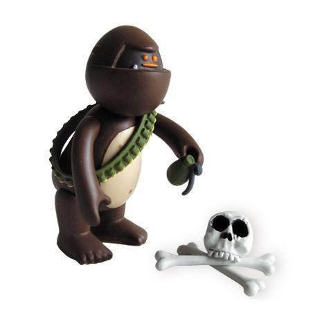 Figurine Mini IWG Hannibal par RocketWorld Strangeco Boutique Geneve Suisse
