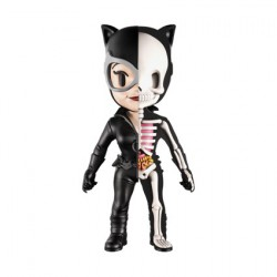 Figuren DC Comics Catwoman X-Ray von Jason Freeny Mighty Jaxx Genf Shop Schweiz