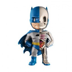 Figurine DC Comics Golden Age Batman X-Ray par Jason Freeny Mighty Jaxx Boutique Geneve Suisse