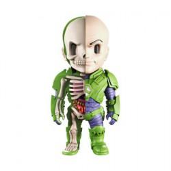 Figurine DC Comics Lex Luthor X-Ray par Jason Freeny Mighty Jaxx Boutique Geneve Suisse