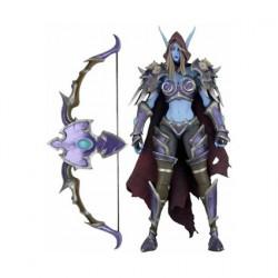 Figuren Blizzard Heroes of the Storm Series 3 Sylvanas Neca Genf Shop Schweiz