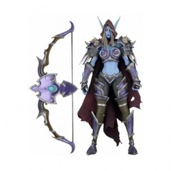Figurine Blizzard Heroes of the Storm Series 3 Sylvanas Neca Boutique Geneve Suisse