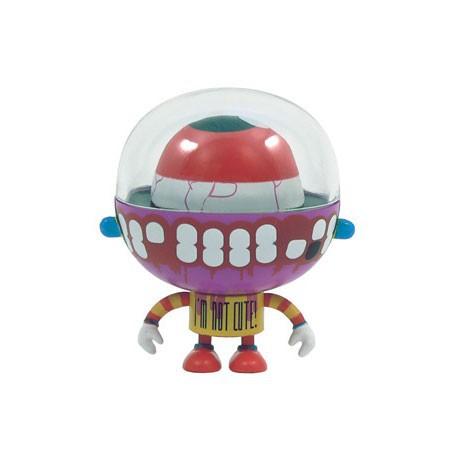 Figurine Mini Rolitoboy French Kiss par La Chienne Toy2R Boutique Geneve Suisse