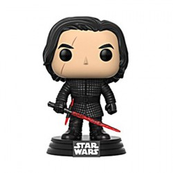 Pop Bobble Star Wars The Last Jedi Rose