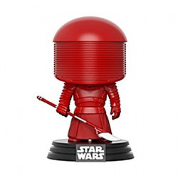Figurine Pop Star Wars E8 The Last Jedi Praetorian Guard Funko Boutique Geneve Suisse