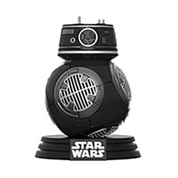 Pop Bobble Star Wars The Last Jedi Praetorian Guard