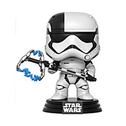 Figurine Pop Star Wars E8 The Last Jedi First Order Executioner Funko Boutique Geneve Suisse
