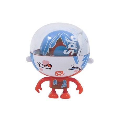 Figurine Mini Rolitoboy French Kiss par The Pit Toy2R Boutique Geneve Suisse