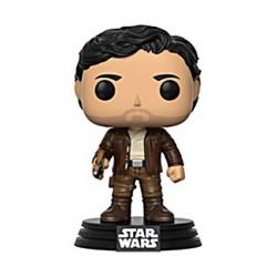 Figurine Pop Star Wars E8 The Last Jedi Poe Dameron Funko Boutique Geneve Suisse