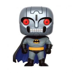 Figurine Pop DC Animated Batman Robot Chase Edition Limitée Funko Boutique Geneve Suisse