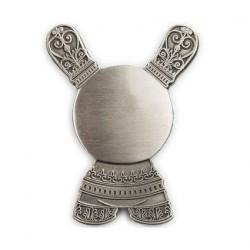 Figuren Pins Dunny Arcane Divination Crystal Ball von J*RYU Kidrobot Designer Toys Genf