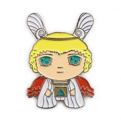 Figuren Pins Dunny Arcane Divination Temperance von Camilla D'Errico Kidrobot Designer Toys Genf