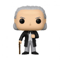 Pop NYCC 2017 Doctor Who First Doctor Edition Limitée