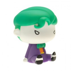 DC Comics Chibi Joker Moneybox