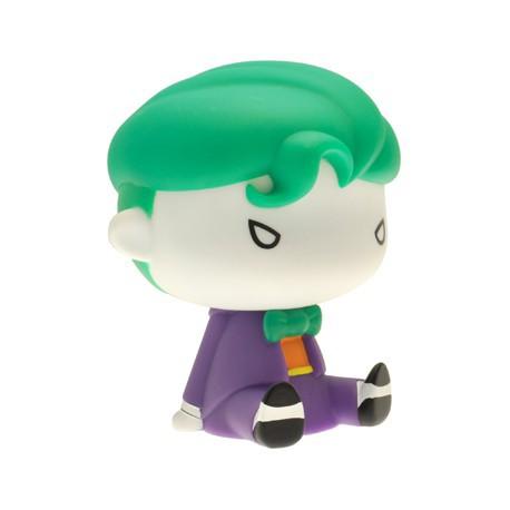 Figurine Tirelire DC Comics Chibi Joker Plastoy Boutique Geneve Suisse
