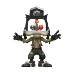 Figuren Pop NYCC 2017 Disney Kingdom Hearts Halloween Goofy Limitierte Auflage Funko Figuren Pop! Genf