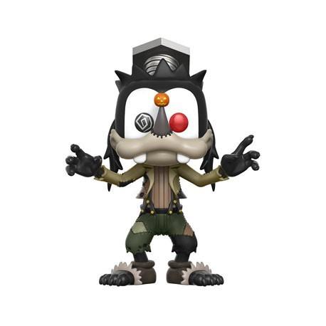figur pop nycc 2017 disney kingdom hearts halloween goofy limited edition funko geneva store switzerland