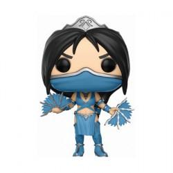 Figuren Pop Games Mortal Kombat Kitana (Rare) Funko Genf Shop Schweiz