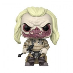 Figurine Pop Movies Mad Max Fury Road Immortan Joe Version Limitée Chase Funko Boutique Geneve Suisse