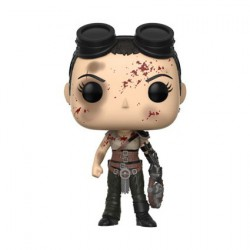 Figurine Pop Movies Mad Max Fury Road Furiosa Version Limitée Chase Funko Boutique Geneve Suisse