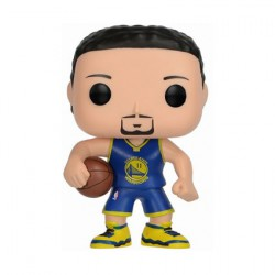Figurine Pop Basketball NBA Klay Thompson Funko Boutique Geneve Suisse